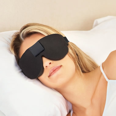 The Sleep Therapy Mask.