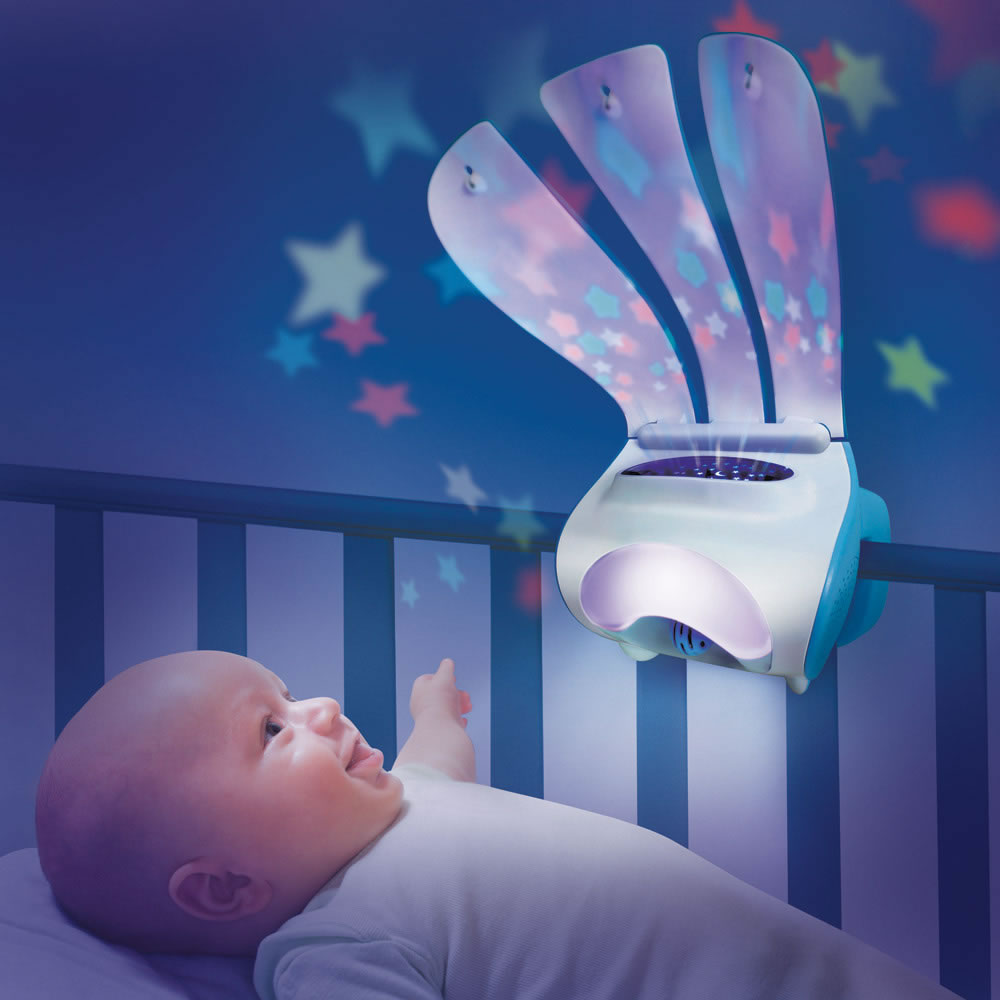 The Baby's Peaceful Sleep Inducer 2