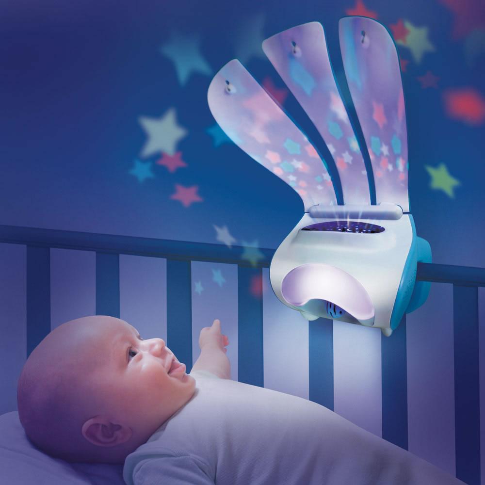 The Baby's Peaceful Sleep Inducer2