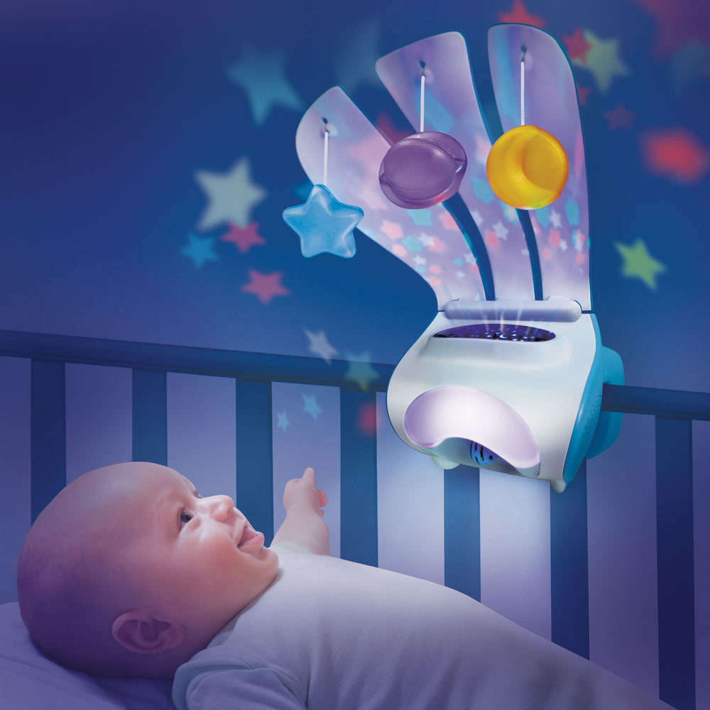 The Baby's Peaceful Sleep Inducer 1