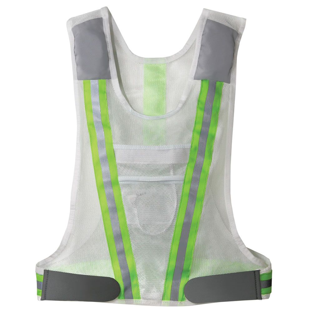 The Runner's Speaker Vest 3