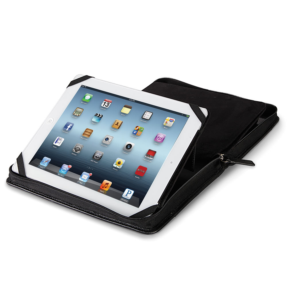 The Executive's iPad Folio 4