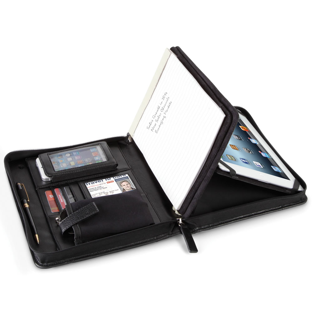 The Executive's iPad Folio 1