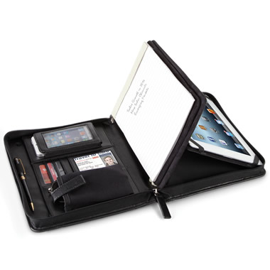 The Executive's iPad Folio.
