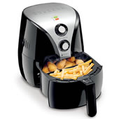 The Oilless Fryer.
