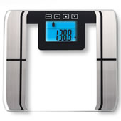 The Best Body Composition Scale.