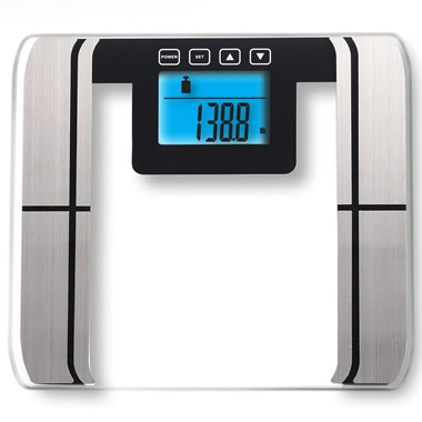 The Superior Body Composition Scale