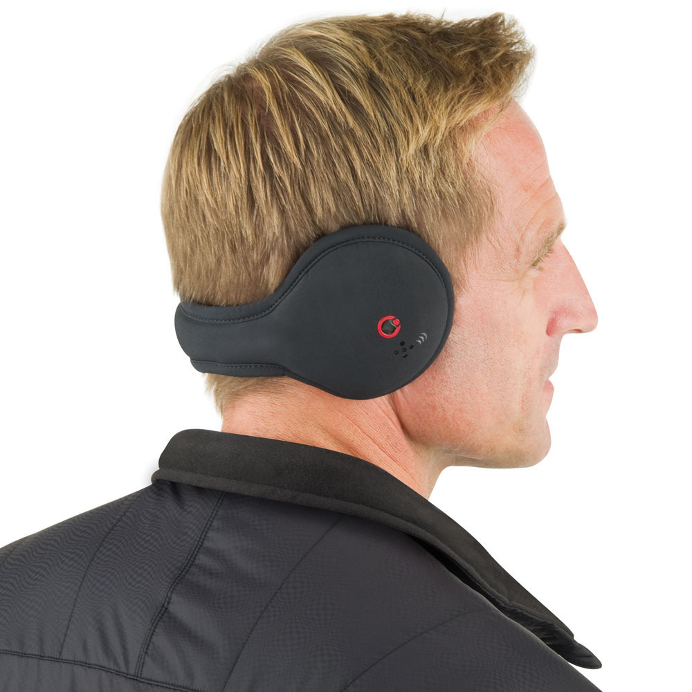 The Wireless Headphone Ear Warmers 2