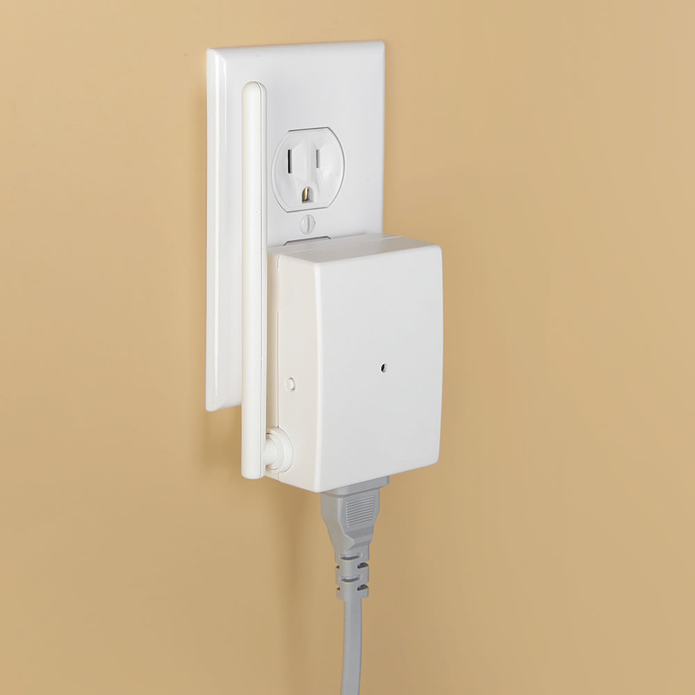 The Anywhere Home Outlet Controller 4