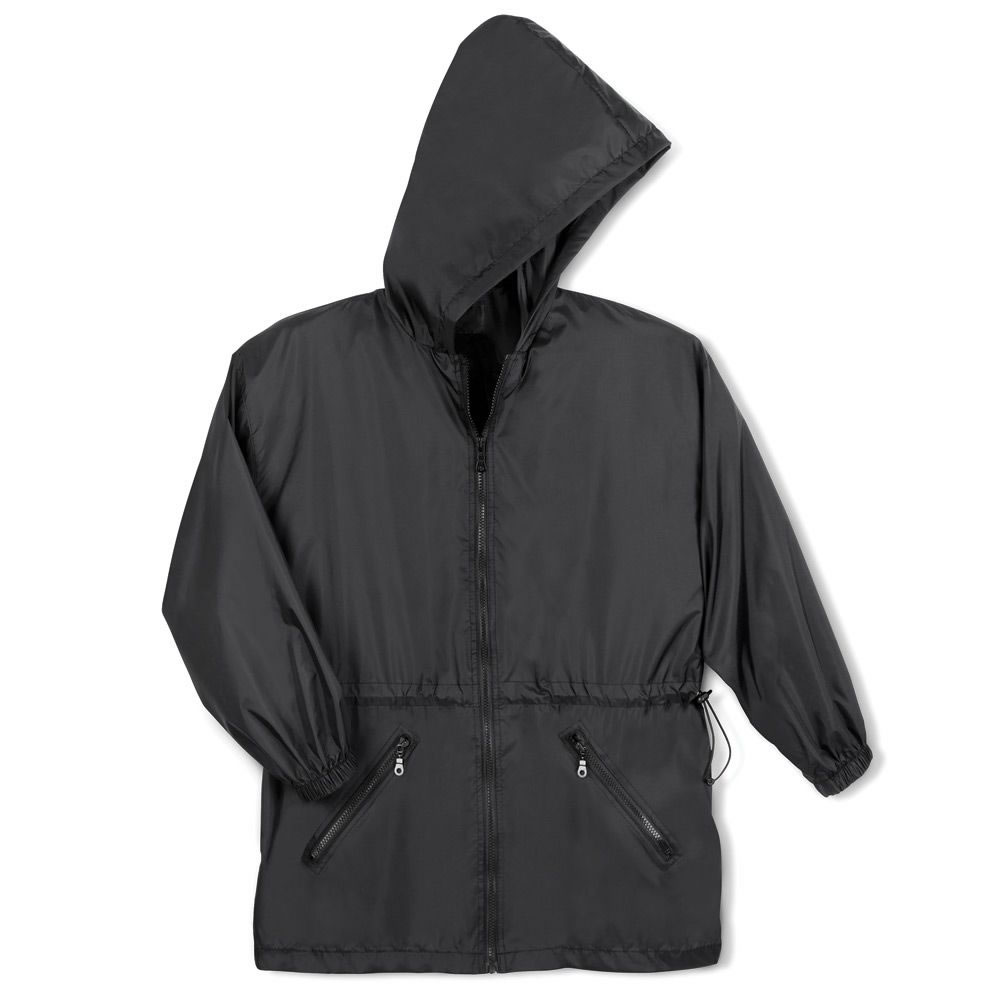 The Micro Packable Anorak3