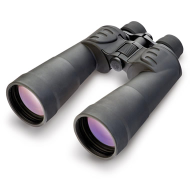 The World's Longest Zoom Binoculars