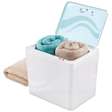 The Best Heated Towel Warmer