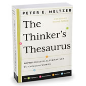 The Philomath�s Thesaurus.