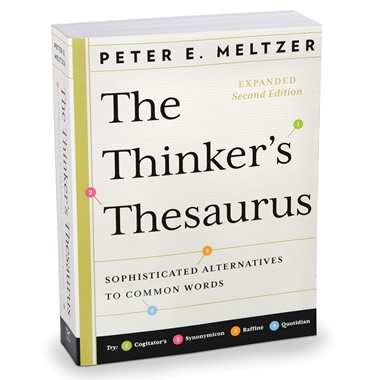 The Philomath's Thesaurus.