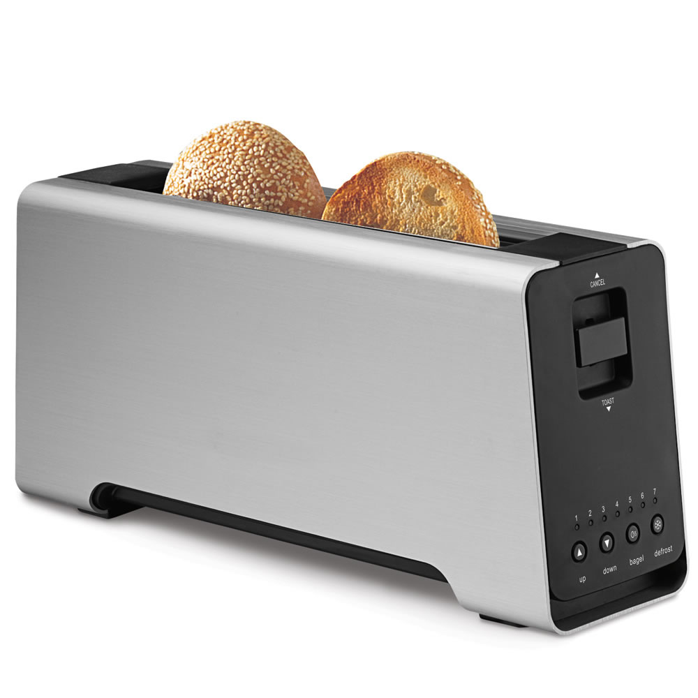 The Best Two Slice Toaster 1