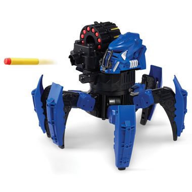 The RC Combat Creature.