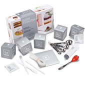 The Molecular Gastronomy Exploration Kit.