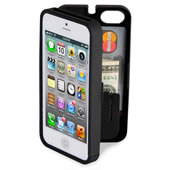 The iPhone Polycarbonate Wallet. (iPhone 4/4S)