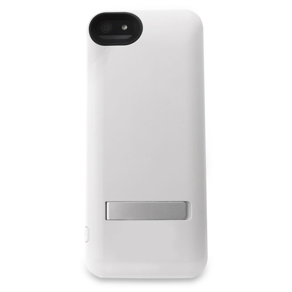 The iPhone 5 Battery Life Extending Case2