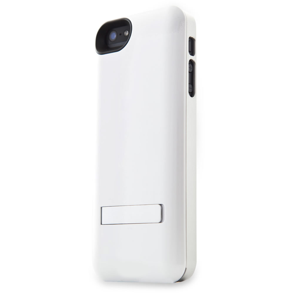 The iPhone 5 Battery Life Extending Case 1