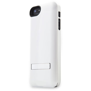 The iPhone 5 Battery Life Extending Case.