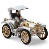 The Stirling Engine Model T.