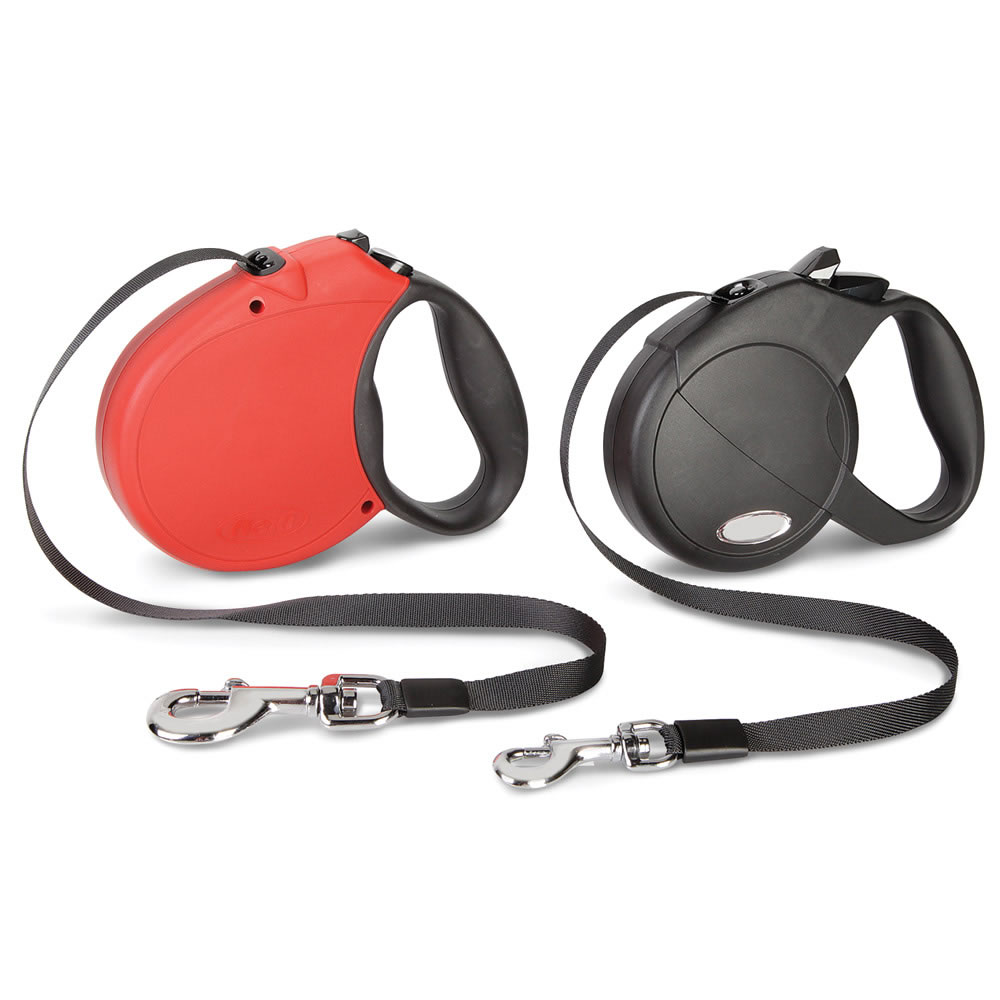 The Best Retractable Dog Leash (Medium-Large) 1