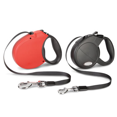 The Best Retractable Dog Leash.