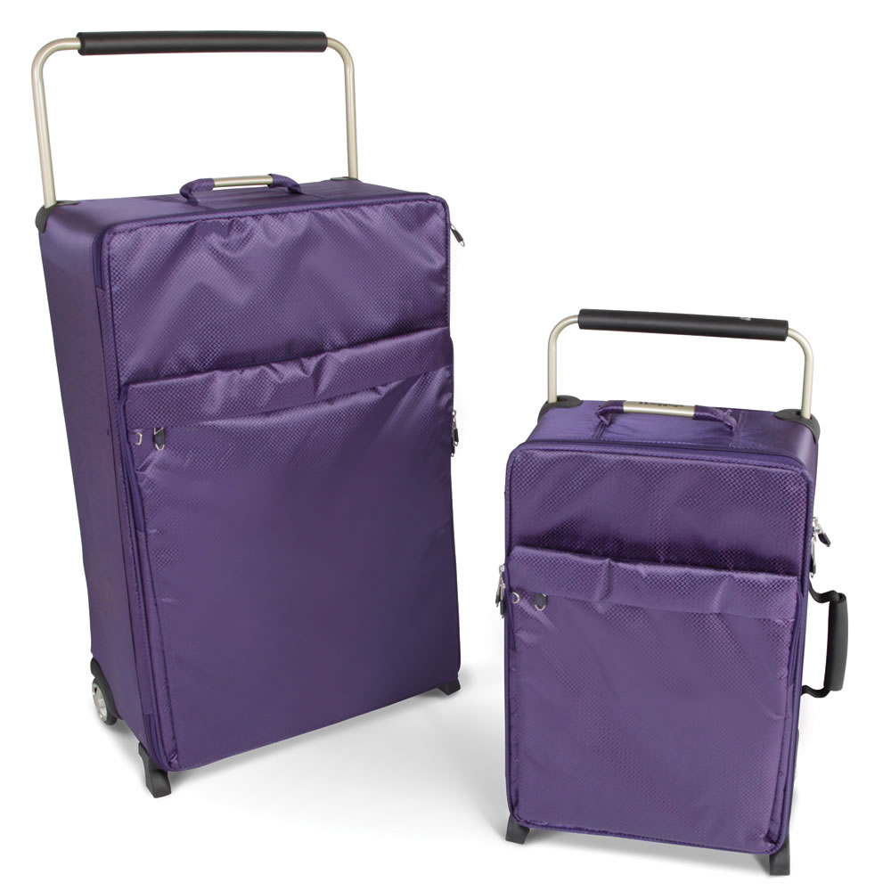 The World's Lightest Carry On  (28 1/4