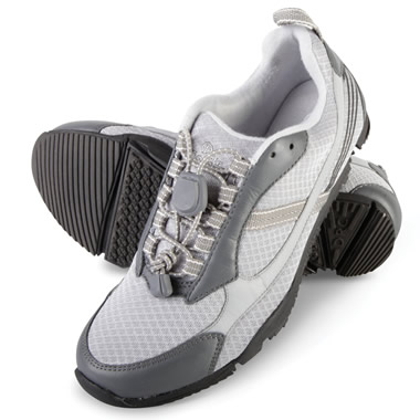 The Gentleman's Knee Pain Relieving Walking Shoes.