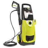 The Best Electric Power Washer.