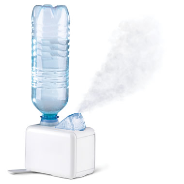 The Best Travel Humidifier.