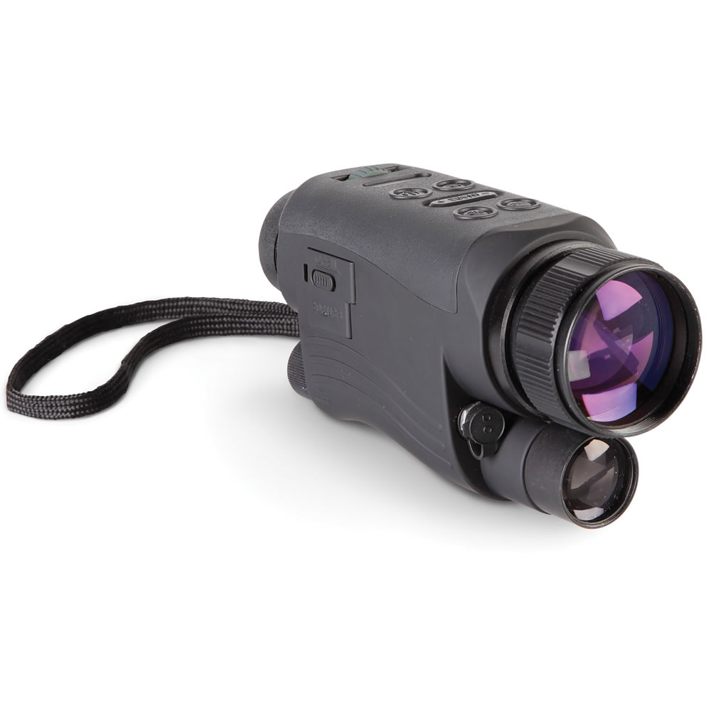 The Night Vision Video Recorder 1
