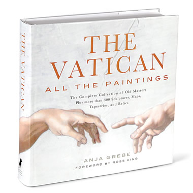 The Complete Paintings of the Vatican.