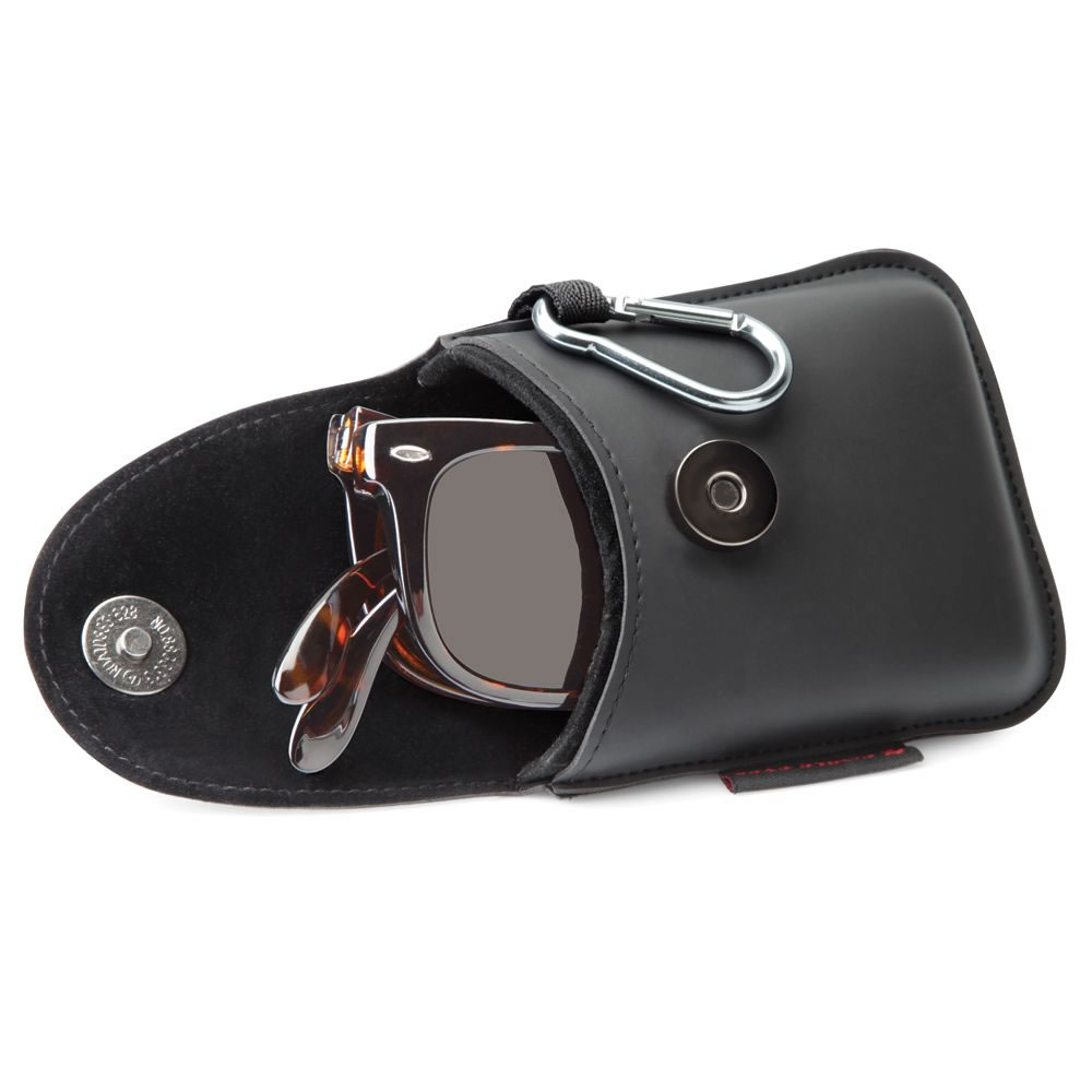 The Folding Clarity Enhancing Sunglasses 3