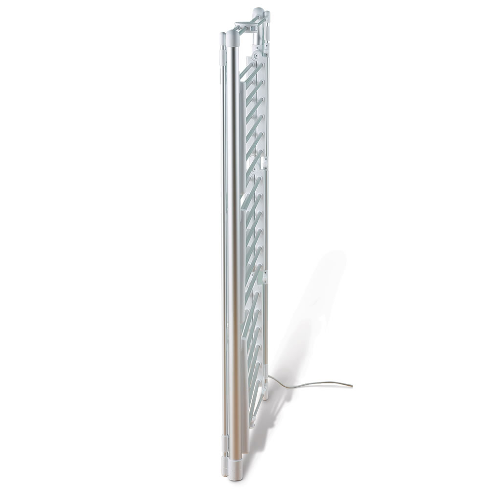 The Foldaway Heated Drying Rack 4