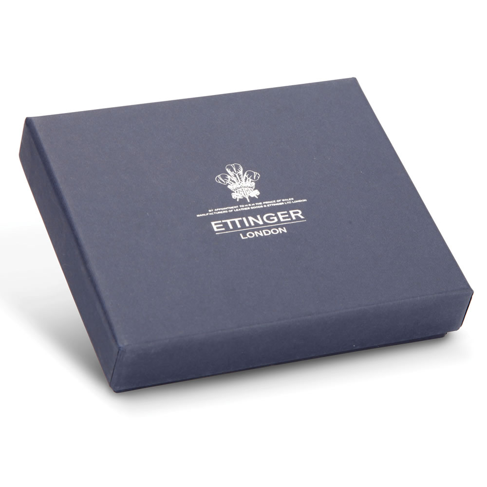 The Royal Warrant Wallet3