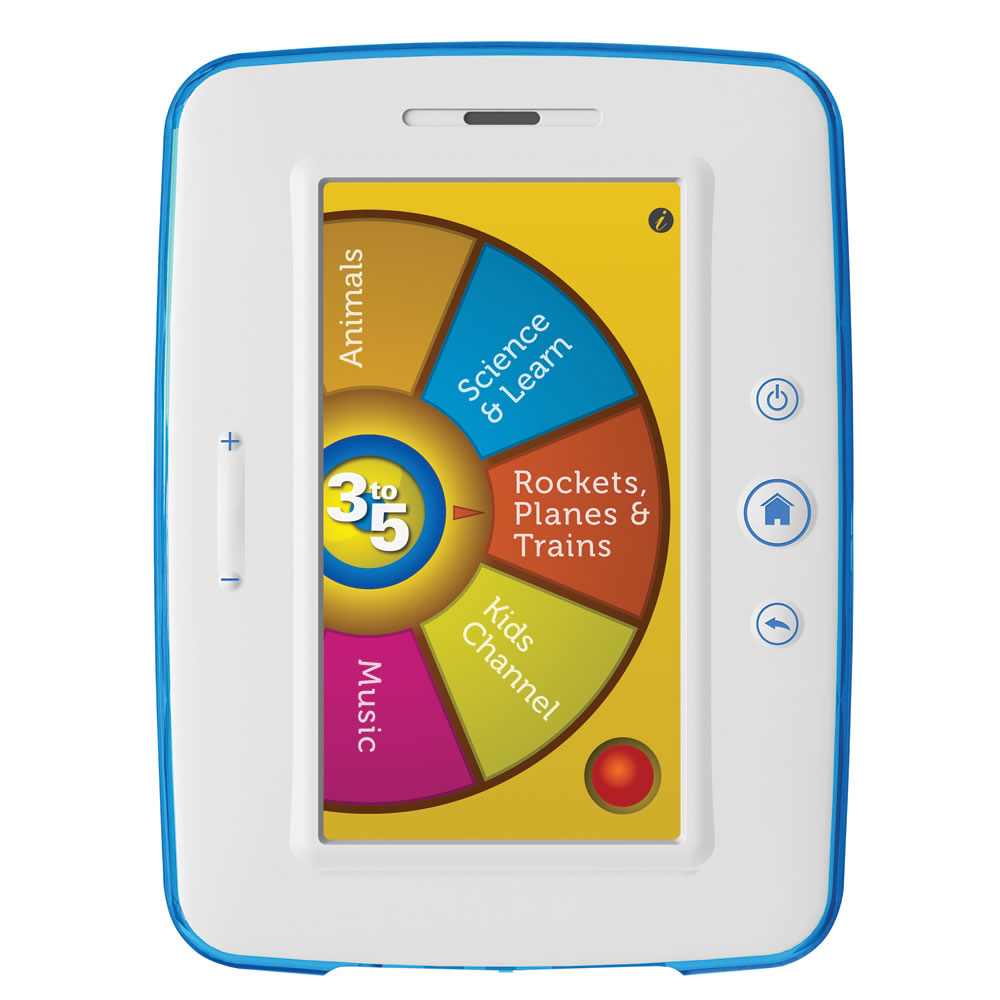 The Best Children's Tablet 5