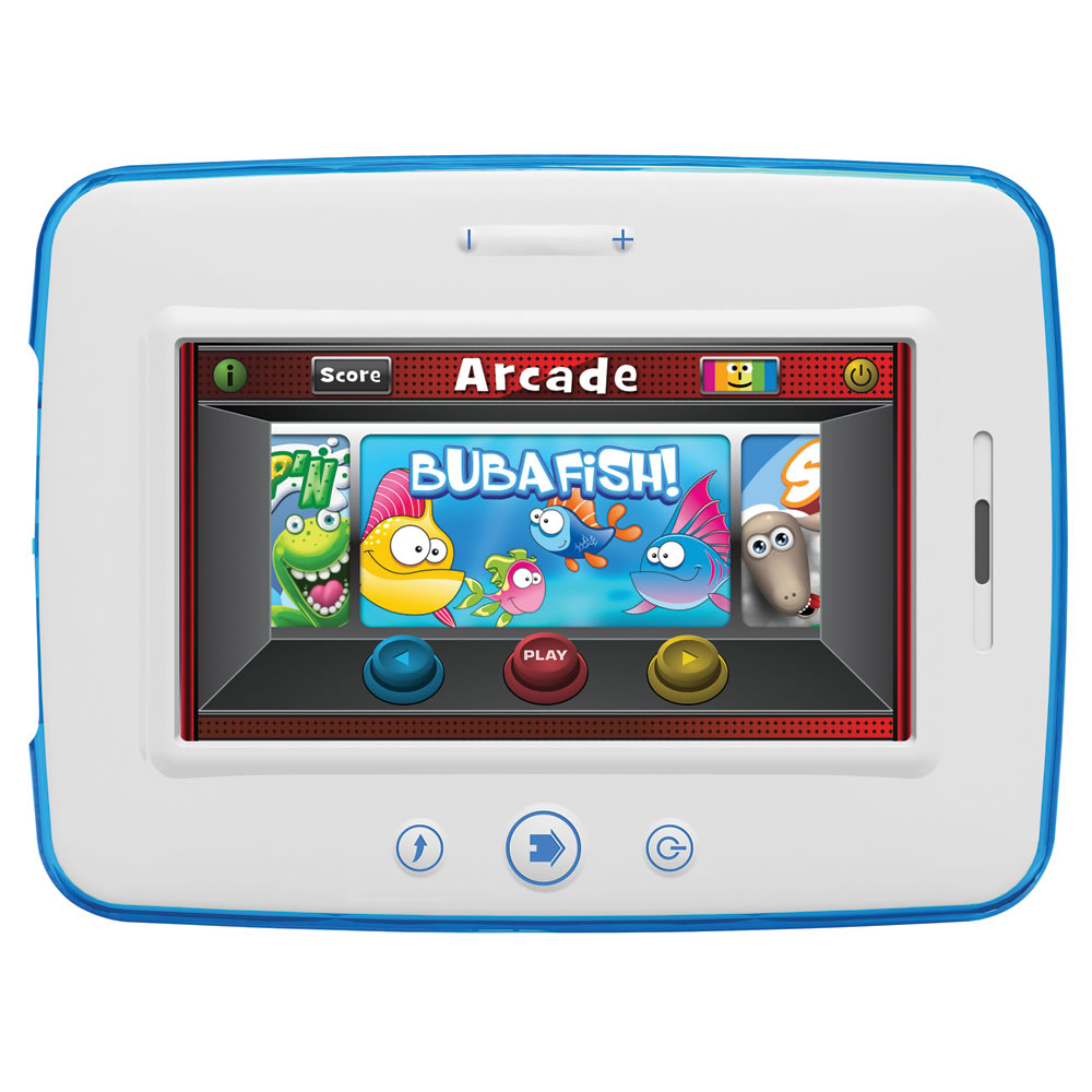 The Best Children's Tablet 6