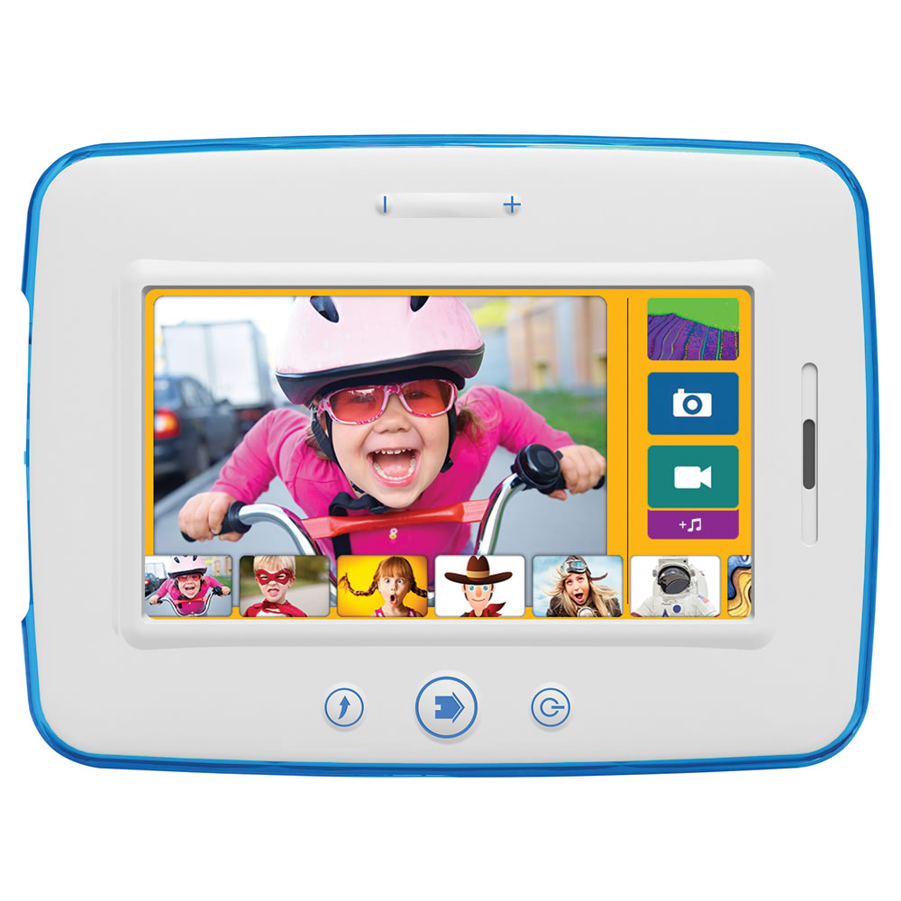 The Best Children's Tablet 7