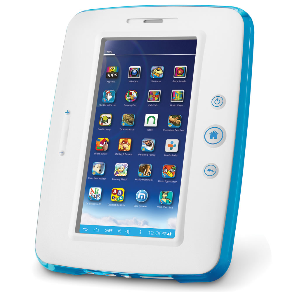 The Best Children's Tablet1