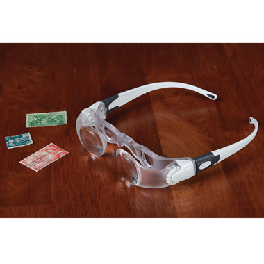 The Detailed Task Magnifying Glasses