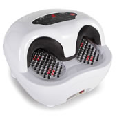 The Acupressure Foot Massager.