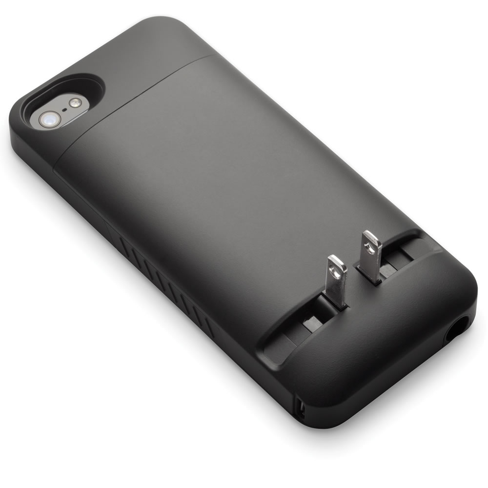 The Cordless iPhone 5/5s Charging Case 5