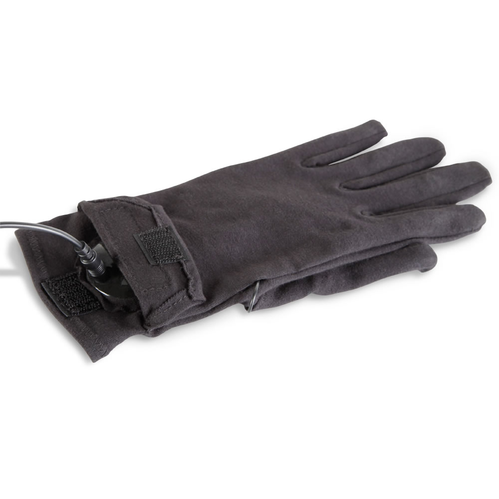 The Circulation Enhancing Vibration Gloves 3