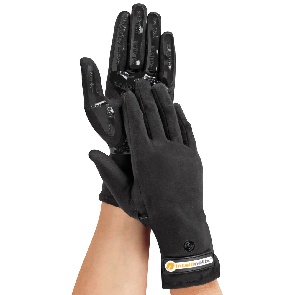 The Circulation Enhancing Vibration Gloves 1