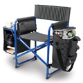 The Backpack Cooler Chair.