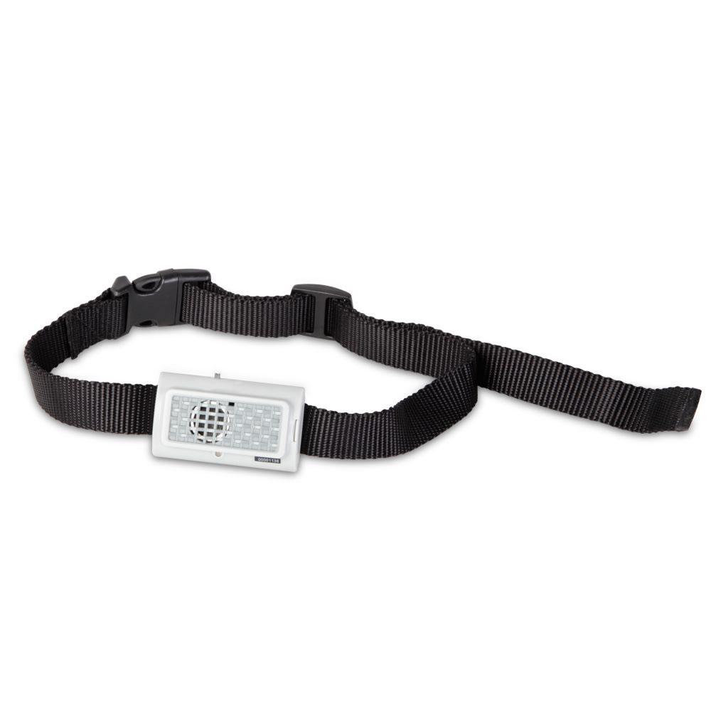 The Bark Deterring Ultrasonic Collar2