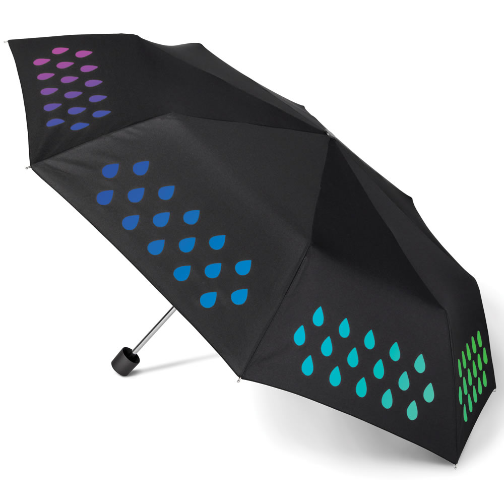 The Color Changing Umbrella 2