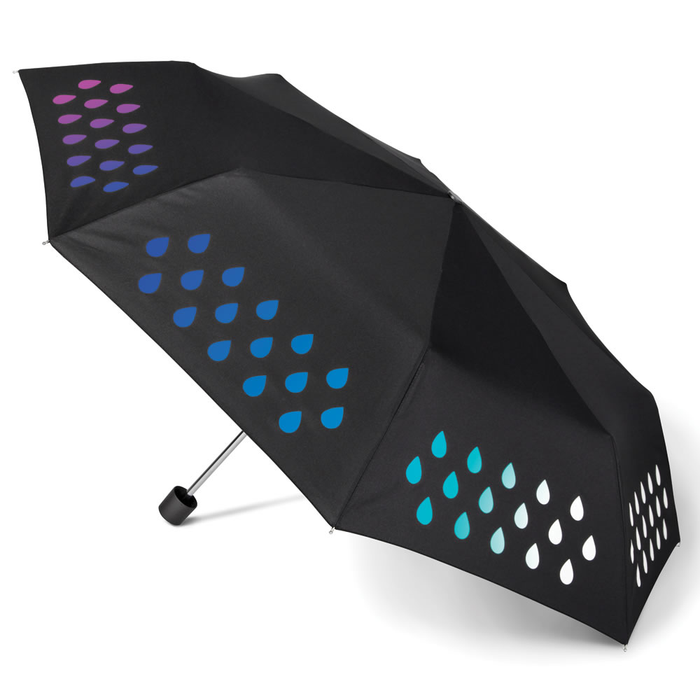 The Color Changing Umbrella 1